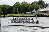Henley on Thames. United Kingdom.  Monday,  27/06/2016,     2016 Henley Royal Regatta, Henley Reach.   [Mandatory Credit  Intersport Images]