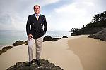 Viktor Kozeny photographed in Lyford Cay, Nassau, Bahamas on July 29, 2008 for Bloomberg Markets