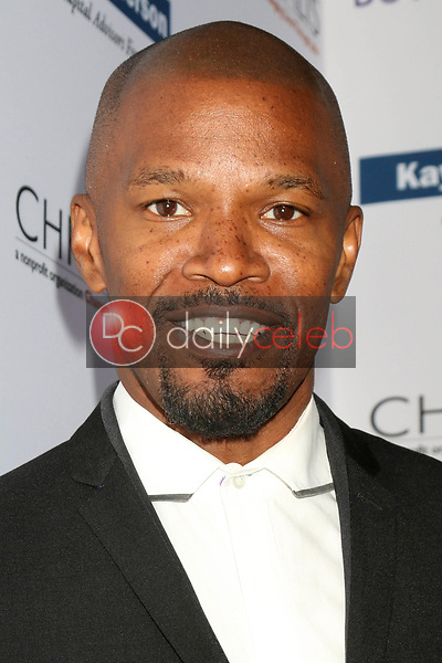 Jamie Foxx<br /> at the 17th Annual Chrysalis Butterfly Ball, Private Residence, Los Angeles, CA 06-02-18<br /> David Edwards/DailyCeleb.com 818-249-4998