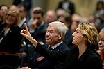Convegno :Burocrazia, l'Italia del tempo perso, con Ruffini e Madia