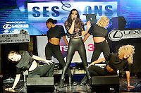 FORT LAUDERDALE, FL - SEPTEMBER 15: Hailee Steinfeld performs onstage during the Hits 97.3 Sessions at Revolution Live on September 15, 2016 in Fort Lauderdale, Florida.  Credit: MPI10 / MediaPunch