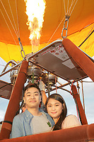 20170802 02 August Hot Air Balloon Cairns