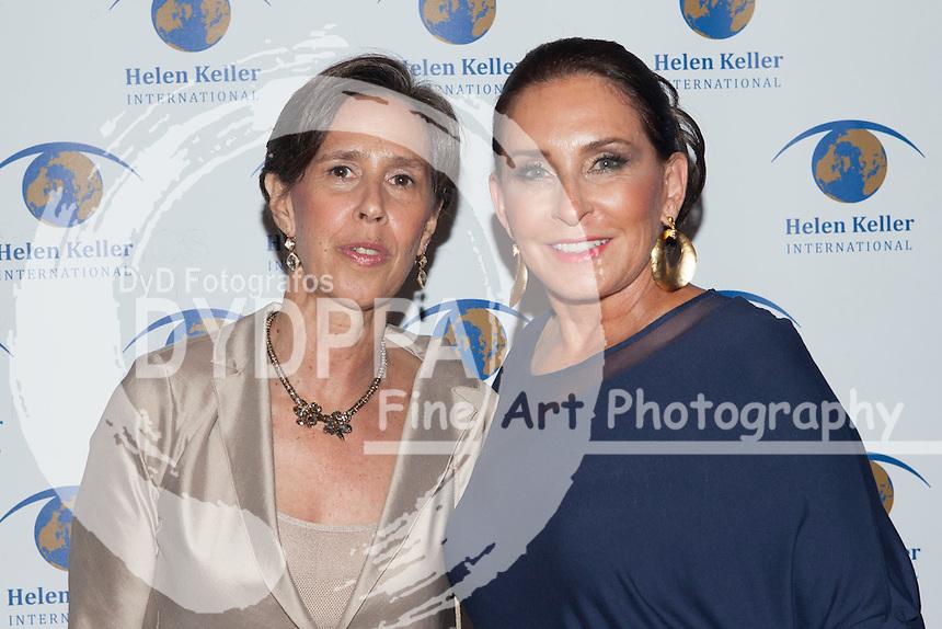 Kathy Spahn. 24/05/2013. NYC. New York City. 15 2013 Spirit of Helen Kelen Gala. Photo: Media Punch/Unimedia /DYD Fotografos