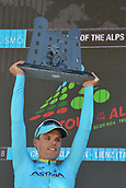 2018 Cycling Tour of the Alps Stage 4 Klausen to Lienz Apr 19th
