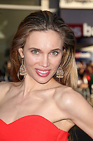Natasha Galkina<br />