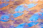 Stony Creek Abstract