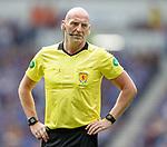 Bobby Madden, referee