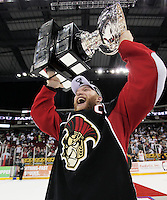 AHL Calder Cup Championship Game - Binghamton Senators vs Houston Aeros