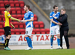 St Johnstone v Partick Thistle&hellip;13.05.17     SPFL    McDiarmid Park<br />