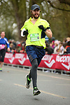 2019-03-03 Cambridge Half 025 TRo Finish