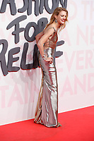 Natalia Vodianova attends Fashion for Relief Cannes 2018 during the 71st annual Cannes Film Festival at Aeroport Cannes Mandelieu on May 13, 2018 in Cannes, France.F<br /> CAP/GOL<br /> &copy;GOL/Capital Pictures