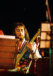 Roger Glover 1975 Butterfly Ball at Royal Albert Hall<br /> &copy; Chris Walter