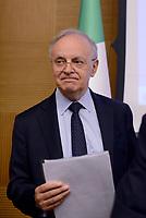 Roma, 31 Maggio 2017<br /> Piercamillo Davigo, Corte Cassazione<br /> Convegno del Movimento 5 Stelle sulla Giustizia: Questioni e visioni di Giustizia- Prospettive di riforma