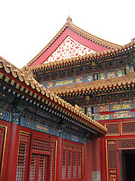 CHINA--Palaces & Temples