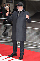 Ray Winstone<br /> at the &quot;Jawbone&quot; premiere held at the bfi, South Bank, London. <br /> <br /> <br /> &copy;Ash Knotek  D3263  08/05/2017