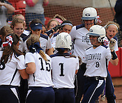 6A State softball: Greenwood vs. Sheridan