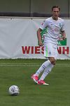 12.07.2017, Sportplatz, Zell am Ziller, AUT, TL Werder Bremen 2017 - FSP Werder Bremen (GER) vs Wolverhampton Wanderers (ENG), <br /> <br /> im Bild<br /> Ludwig Augustinsson (Neuzugang SV Werder Bremen #5)<br /> <br /> Foto &copy; nordphoto / Kokenge
