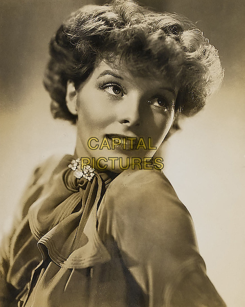 Katharine Hepburn.*Filmstill - Editorial Use Only*.CAP/PLF.Supplied by Capital Pictures.