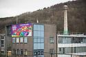 05/12/17<br /> <br /> Nestle Factory, Halifax, UK.<br /> <br /> All Rights Reserved: F Stop Press Ltd. +44(0)1773 550665  www.fstoppress.com.