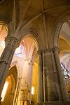 Santa Maria de Gracia Cathedral, Cuenca, Spain