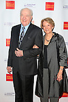 LOS ANGELES - JUN 7: Richard Herd, wife Patricia at the Actors Fund's 19th Annual Tony Awards Viewing Party at the Skirball Cultural Center on June 7, 2015 in Los Angeles, CA