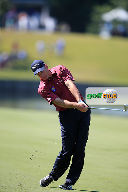 Jim Furyk (USA) during round 1of the Players, TPC Sawgrass, Championship Way, Ponte Vedra Beach, FL 32082, USA. 12/05/2016.<br /> Picture: Golffile | Fran Caffrey<br /> <br /> <br /> All photo usage must carry mandatory copyright credit (&copy; Golffile | Fran Caffrey)