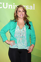 BEVERLY HILLS, CA - JULY 25: Chiquis Marin at the 2012 NBC Universal summer TCA press tour day 2 at The Beverly Hilton Hotel on July 25, 2012 in Beverly Hills, California. © mpi25/MediaPunch Inc.