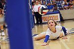 Boswell 3 Richland 1 Volleyball
