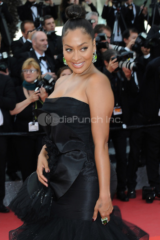 La La Anthony at the 'Loving' screening during The 69th Annual Cannes Film Festival on May 16, 2016 in Cannes, France.<br /> CAP/LAF<br /> &copy;Lafitte/Capital Pictures /MediaPunch ***NORTH AND SOUTH AMERICA ONLY***