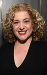 """Mary Testa attends the Rodgers & Hammerstein's """"Oklahoma!"""" Cocktail Party at Bob's Steak & Chop House on February 19, 2019 in New York City."""