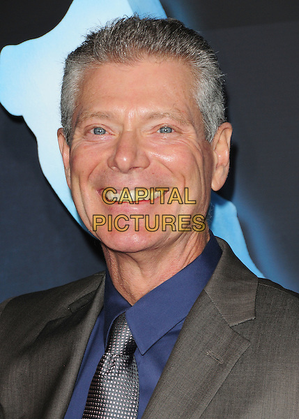 STEPHEN LANG.The Twentieth Century Fox World Premiere of Avatar held at The Grauman's Chinese Theatre in Hollywood, California, USA. .December 16th, 2009.headshot portrait grey gray blue .CAP/RKE/DVS.©DVS/RockinExposures/Capital Pictures.