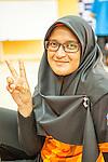 ISAF Emerging Nations Program, Langkawi, Malaysia.<br />Khairunneeta Bt Mohd Afendy<br />Laser, Sail Number: MAS 193112