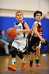 2015-2016 Elmhurst Knights - 4th Grade Boys Blue