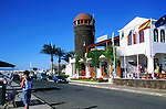 Calleta del Fuste, Fuerteventura, Canary Islands, Spain