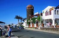 Calleta del Fuste, Fuerteventura, Canary Islands, Spain