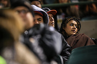 Frío  , durante el tercer juego de la Serie entre Tomateros de Culiacán vs Naranjeros de Hermosillo en el Estadio Sonora. Segunda vuelta de la Liga Mexicana del Pacifico (LMP) **26Dici2015.<br /> **CreditoFoto:LuisGutierrez<br /> **<br /> Shares during the third game of the series between Culiacan Tomateros vs Orange sellers of Hermosillo in Sonora Stadium. Second round of the Mexican Pacific League (PML)