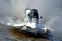 Bill Joule (#38)   (Formula 1/F1/Champ class)
