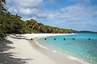 Denis Bay<br /> Virgin Islands National Park<br /> St. John<br /> U.S. Virgin Islands