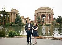 Carolyn & Matt - Engagement