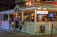 The Longboard restaurant<br />