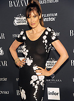 NEW YORK, NY - SEPTEMBER 08: Carol Alt attends the 2017 Harper's Bazaar Icons at The Plaza Hotel on September 8, 2017 in New York City. <br /> CAP/MPI/JP<br /> &copy;JP/MPI/Capital Pictures