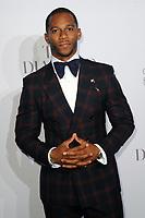 www.acepixs.com<br /> September 14, 2017  New York City<br /> <br /> Victor Cruz attending Rihanna's 3rd Annual Clara Lionel Foundation Diamond Ball on September 14, 2017 in New York City.<br /> <br /> Credit: Kristin Callahan/ACE Pictures<br /> <br /> <br /> Tel: 646 769 0430<br /> Email: info@acepixs.com