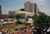1995 June 05..Redevelopment.Downtown South (R-9)..HARBORFEST.FRIDAY NOON ACTIVITY.OTTER BERTH ACTIVITY...NEG#.NRHA#..