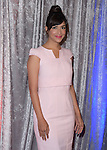 Hannah Simone attends The IWMF Courage in Journalism Awards held at The Beverly Hilton Hotel in Beverly Hills, California on October 28,2014                                                                               © 2014 Hollywood Press Agency