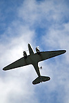 Flydagen pa? Kjeller 24. mai 2009
