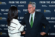 WASHINGTON, DC - JUNE 8: Gary Knell, President/CEO of the National Geographic Society attends an advanced screening of 'From the Ashes' presented by National Geographic and Bloomberg Philanthropies at National Geographic Headquarters on June 8, 2017 in Washington, DC. (Photo by Don Baxter/National Geographic/PictureGroup)