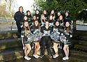 2014-2015 KSS Cheerleaders