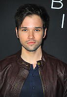 www.acepixs.com<br /> <br /> March 1 2017, LA<br /> <br /> Nathan Kress arriving at the premiere of 'Before I Fall' at the Directors Guild Of America on March 1, 2017 in Los Angeles, California<br /> <br /> By Line: Peter West/ACE Pictures<br /> <br /> <br /> ACE Pictures Inc<br /> Tel: 6467670430<br /> Email: info@acepixs.com<br /> www.acepixs.com