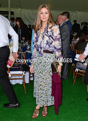 "OLIVIA PALERMO.attends the Sentabale Charity Polo Match at the Greenwich Polo Club, Conneticut_15/05/2013.Prince Harry is on a week long USA visit the includes Washington, Denver, Colorado Springs, New Jersey, New York and Conneticut..Mandatory credit photo:©DIASIMAGES..NO UK USE UNTIL 11/06/2013.(Failure to credit will incur a surcharge of 100% of reproduction fees)..**ALL FEES PAYABLE TO: ""NEWSPIX  INTERNATIONAL""**..Newspix International, 31 Chinnery Hill, Bishop's Stortford, ENGLAND CM23 3PS.Tel:+441279 324672.Fax: +441279656877.Mobile:  07775681153.e-mail: info@newspixinternational.co.uk"