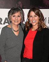 LOS ANGELES, CA - NOVEMBER 1: Barbara Boxer, Nicole Boxer, at TheWrap&rsquo;s Power Women&rsquo;s Summit at the InterContinental Hotel in Los Angeles, California on November 1, 2018.   <br /> CAP/MPI/FS<br /> &copy;FS/MPI/Capital Pictures